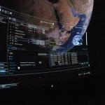Digistar4 Earth