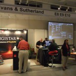 E&S Booth