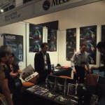 Ohiratech Booth