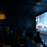 DUNLOP Projection Mapping