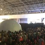 Niconico Vocaloid Planetarium 2014